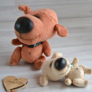 Собачка   В наличии
