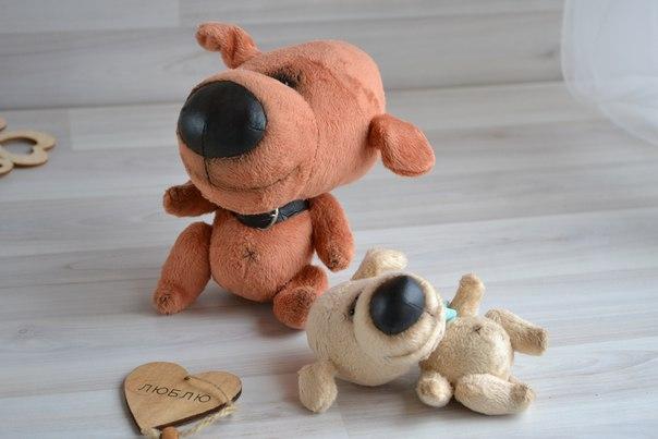 Собачка | В наличии