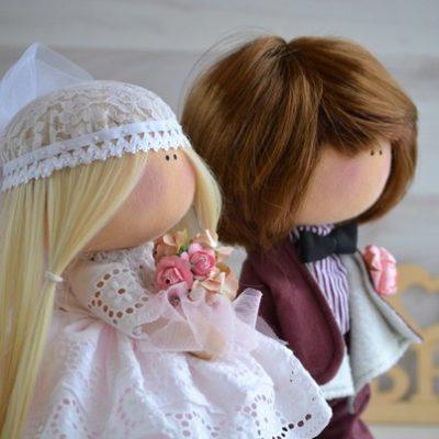 Жених и Невеста | В наличии