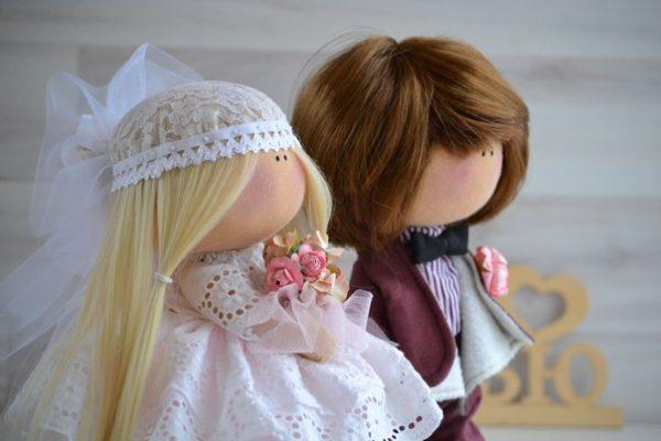 Жених и Невеста   В наличии