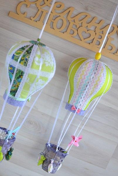 Воздушные шары | Под заказ