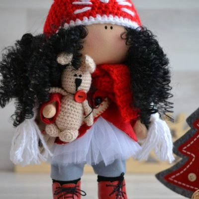 Кукла Зои | В наличии