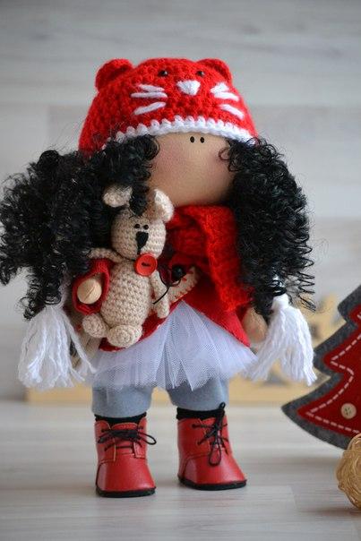 Кукла Зои   В наличии