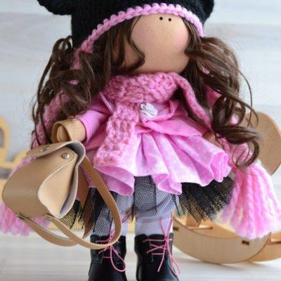 Кукла Мила   В наличии
